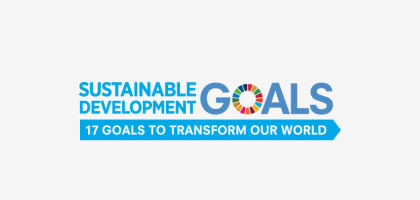 SUSTAINABLE DEVELOPMENT GOALS 17 GOALS TO TRANSOFRM OUR WORLD
