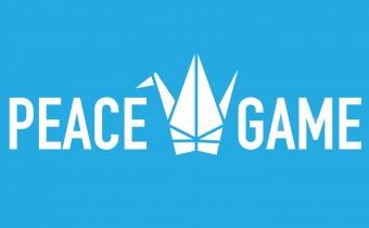 「ピースゲーム」を国際平和拠点ひろしまのサイトに掲載していただきました。