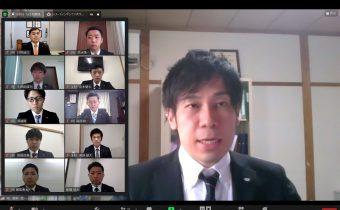 【次代のリーダー育成委員会】第4回仮入会員オリエンテーション開催!